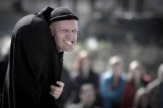 Niko Deleu (2009)